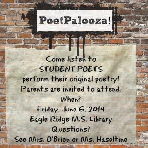 PoetPalooza!
